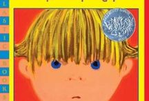 books for kids / by Miriam Schoeman