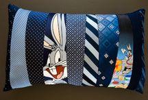 Cosas con corbatas