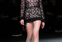 Givenchy 2013/14 FW