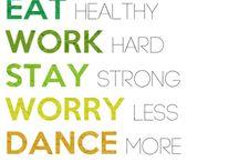 Fit, healthy, fantastic