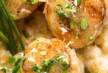 Les 10 plus belles assiette de Risotto