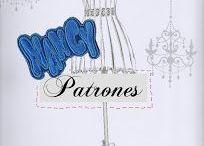 Nancy patrones