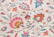 Fabric / No pin limit * Pin away / by Stephanie Frank-Wilichowski