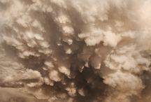 Sweet ass clouds;P
