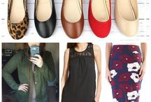 Fashion - Women's / Women's Fashions trends, tips and tricks.