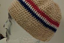 Style Craft mutsen / Mutsen gehaakt met Special DK van Style Craft