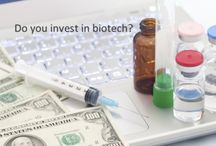 Biotech Investing / A group board for sharing news and investing ideas in biotechnology, pharmaceuticals, medical devices, diagnostics, regenerative medicine, and other healthcare areas.