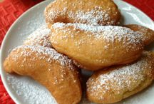 ricette fritti dolci