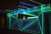 UV DJ Booths! / UV DJ Booths