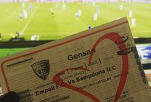 EmpolivsSampdoria Empoli September 2016