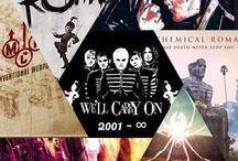 ~ My Chemical Romance