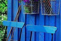 Fuchsia colour combo's