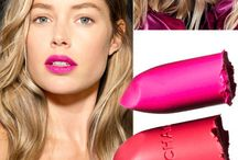 Chic Matte Lips / by Gabrielle Guilherme