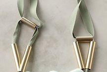 Nápady na necklace