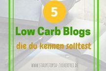 Low Carb Infos
