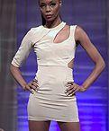 Sinead Fachelli La semaine de la mode A/H 2013 - Couture Fashion Week F/W 2013