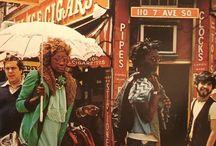 NYC 70's