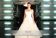 Featuring...DaVinci Bridal! / Our favorite DaVinci features from around the web