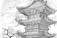 Templos orientais