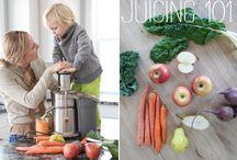 Sucos, shakes chás e vitaminas / Bebidinhas gostosinhas para todas as estações!