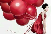 Balloons / #balloon