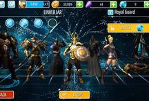 Thor: TDW - The Official Game E10 Boss Walkthrough GamePlay Android Game
