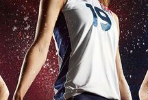 volleyball portraits picture ideas