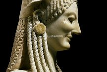 Greek Art - Archaic Period