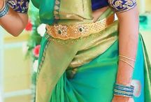 fav saree