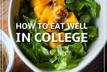 eating on a budget / by Erika Burian