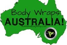 Body Wraps Australia | It Works Independent Distributor / Looking to be a body wraps Australia customer or distributor? Read all about BOTH here : http://hotmamabodywrap.com/body-wraps-australia/
