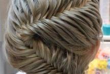cool hair styles / by CraftyCass LovesHerHubsy