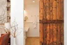 wall rode doors