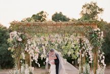 Yaz nişan düğün fikirleri