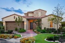 Campanas / by Sitterle Homes