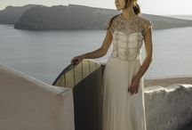Wedding officiant dresses