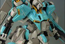 Zeta Gundam Hyper