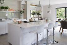 Kitchen BAby