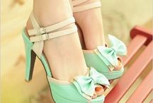 Shoes, Heels, Wedges 。◕‿◕。 / source: http://www.facebook.com/media/set/?set=a.309153922504499.73985.244055659014326&type=3 Facebook :Shoes, fashion & lifestyle