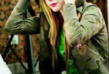 Avril★