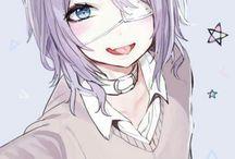 anime girls & boys