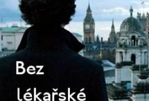 Sherlock fanarts
