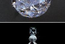 王冠の宝石