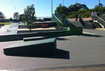 Cammeray Skatepark (North Sydney, NSW Australia) / Shredding the World One Skatepark at a time - Cammeray Skatepark (North Sydney, NSW Australia)  #skatepark #skate #skateboarding #skatinit #skateparkreview #skateplaza