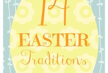 Traditions / Traditions to start  / by Ruthie