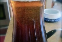Beverages  / by Beth Celestin