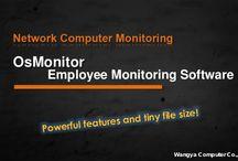 Employee Monitoring Software