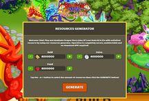 Resources Generator Online / Resources Generator Online