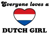 Dutch - it is in my blood / by T C