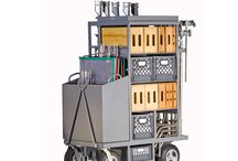 Taco Grip Carts / Hollywood Carts for Grip & Electric. Set Carts which include rolling drawers. Customize Carts